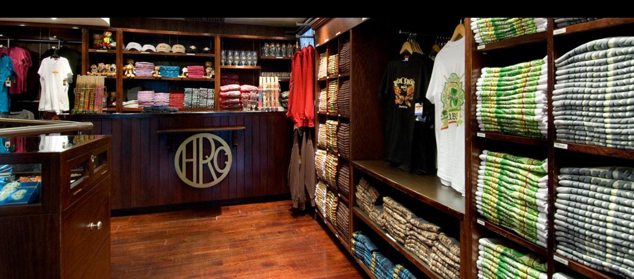 Bar merchandise