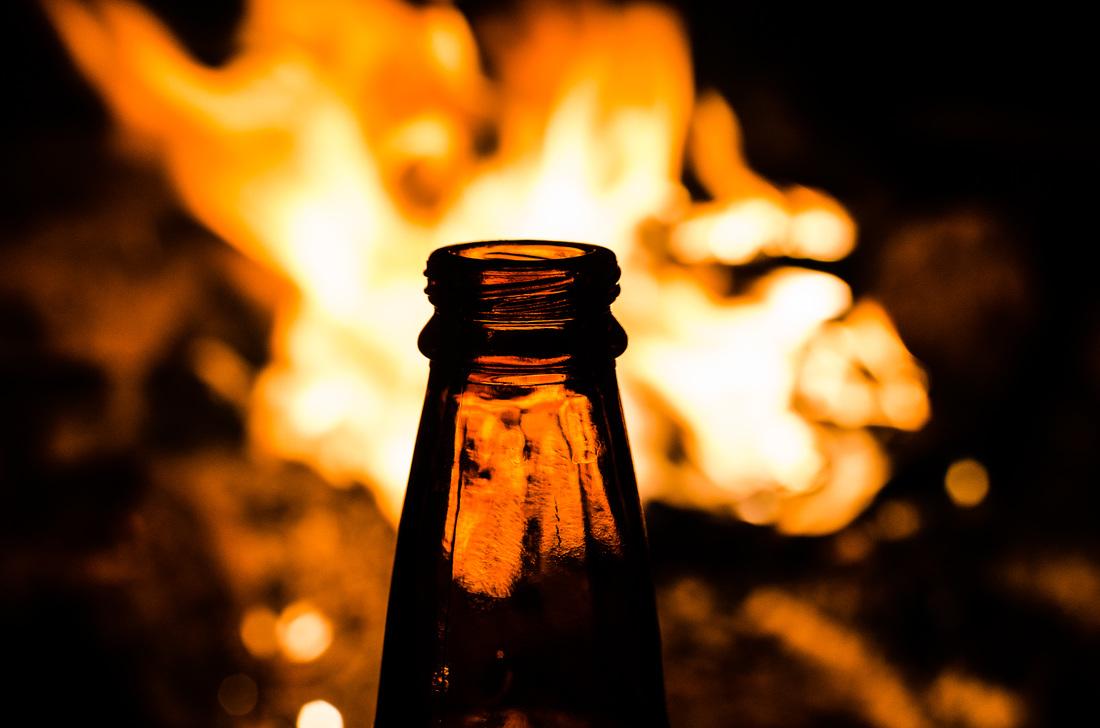 fire-beer