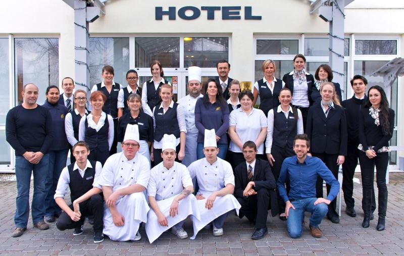 hotel-team