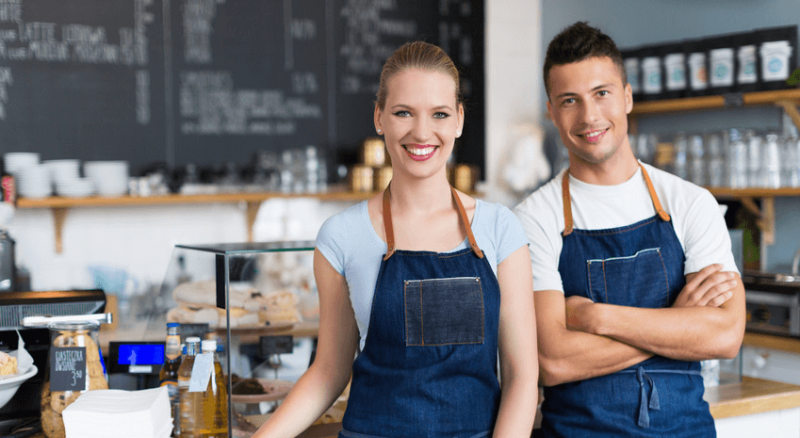 staffing a coffee shop Java culture coffee shop business plan strategy and implementation summary java culture is a gourmet coffee bar that boasts a fun, relaxed atmosphere for its customers.